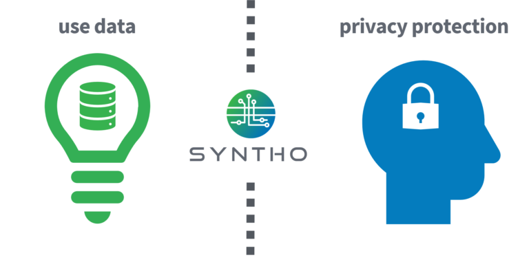 Syntho is live! 2