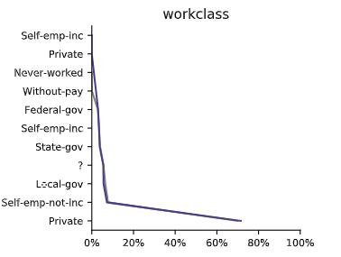 Synthetic Data Workclass