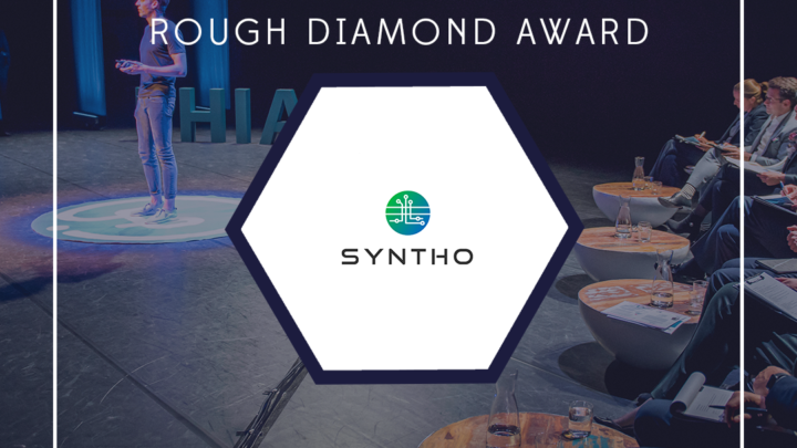 Syntho is finalist in the Philips Innovation Award 2020! 8