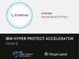 Syntho joins the IBM Hyper Protect Accelerator Program 2