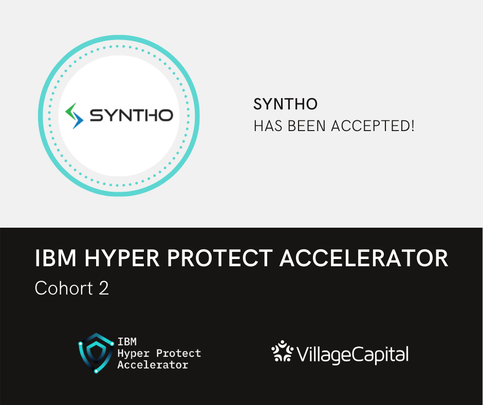 Syntho joins the IBM Hyper Protect Accelerator Program 1