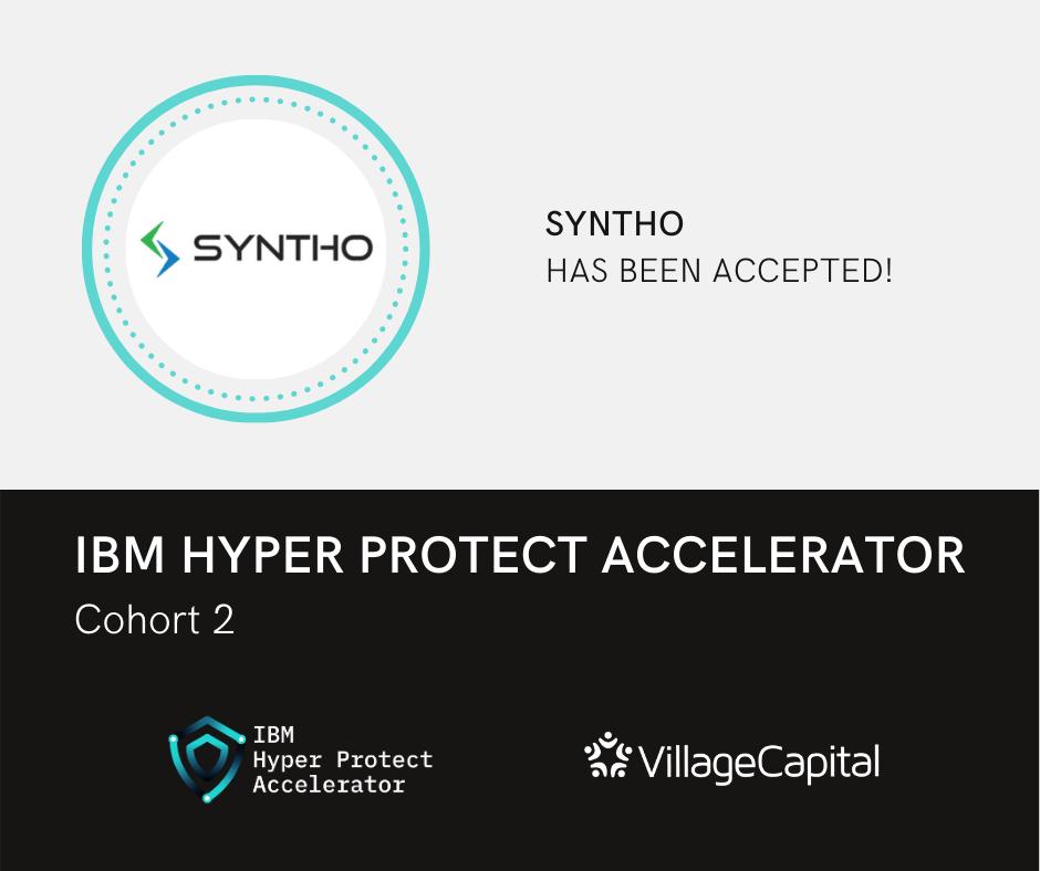 IBM Hyper Protect program