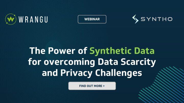 Wrangu Syntho Synthetic Data